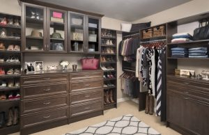 Custom Closet Company Chattanooga